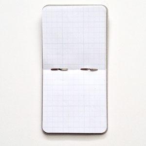 step4a - DIY Mini Monogrammed Notebooks