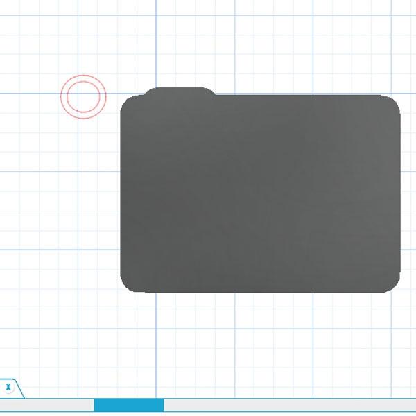step6 - DIY Mini Chalkboard Camera Tags