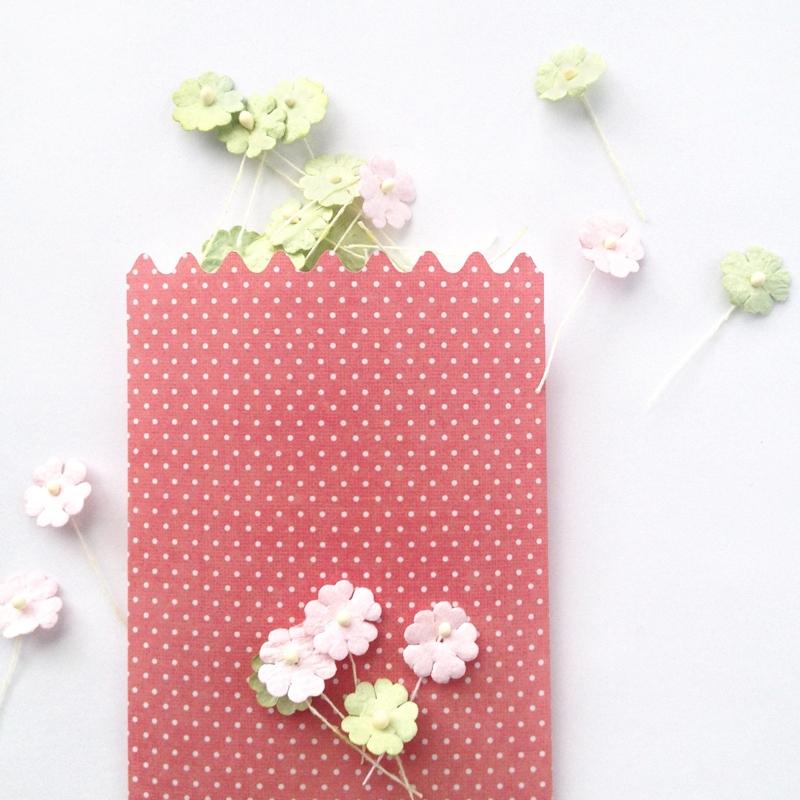 DIY Treat Bags - Maritza Lisa