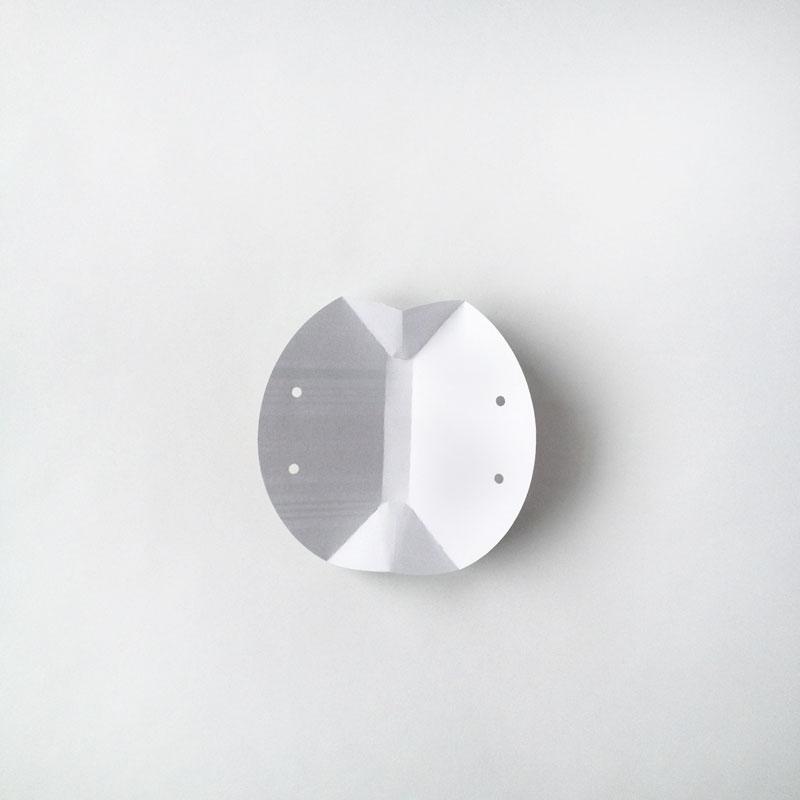 DIY Paper Pouches - Maritza Lisa
