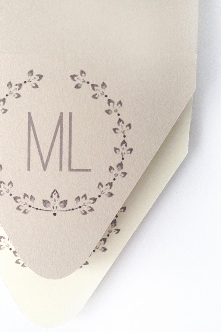 Design Your Own Monogram - Maritza Lisa