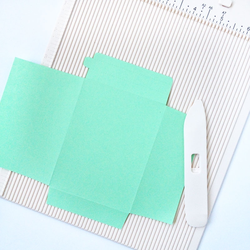 DIY Tear-Away Seed Envelopes - Maritza Lisa (free Download)