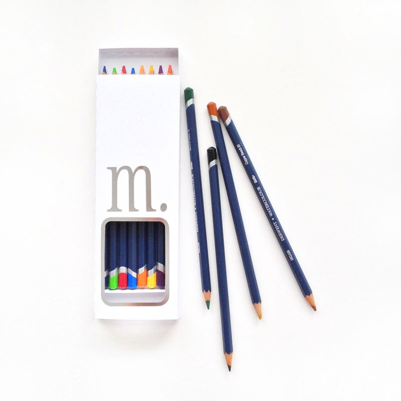 DIY Stationery - Back to School Project - Pencil Box