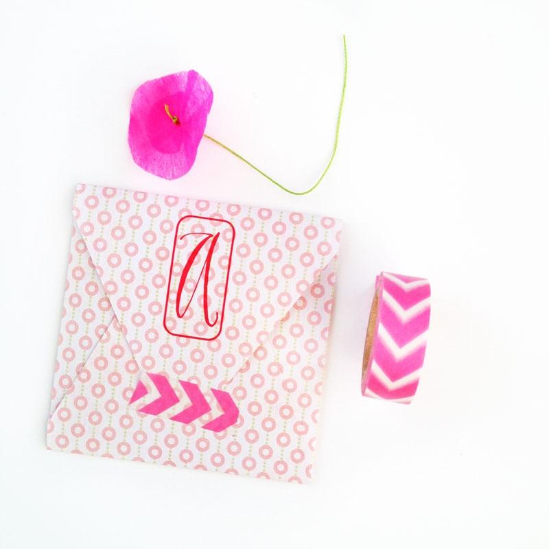Pen To Paper - Lowercase A - Maritza Lisa