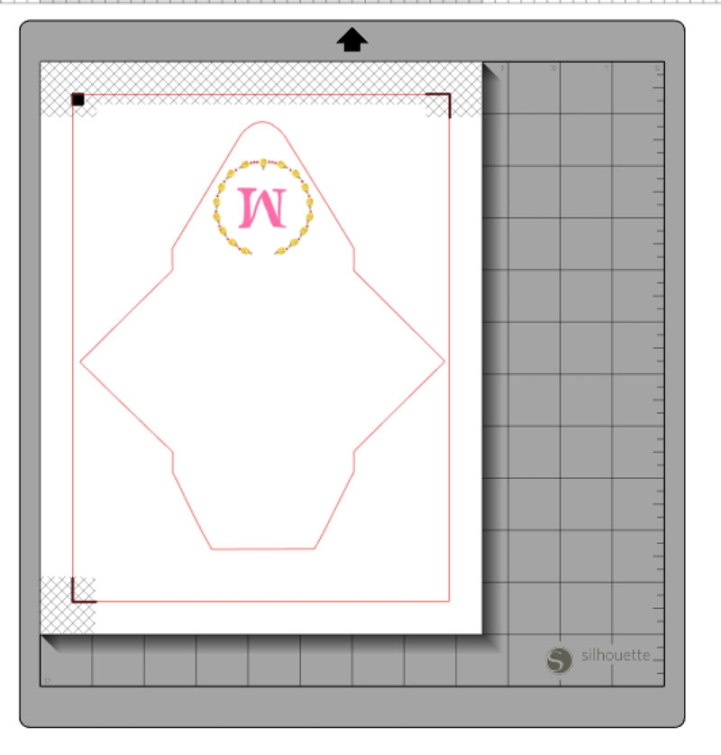 Design your own pineapple monogram - Maritza Lisa