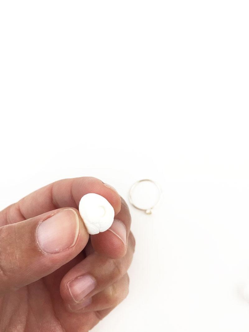 DIY Jewelry - Geo Stackable Rings - Maritza Lisa